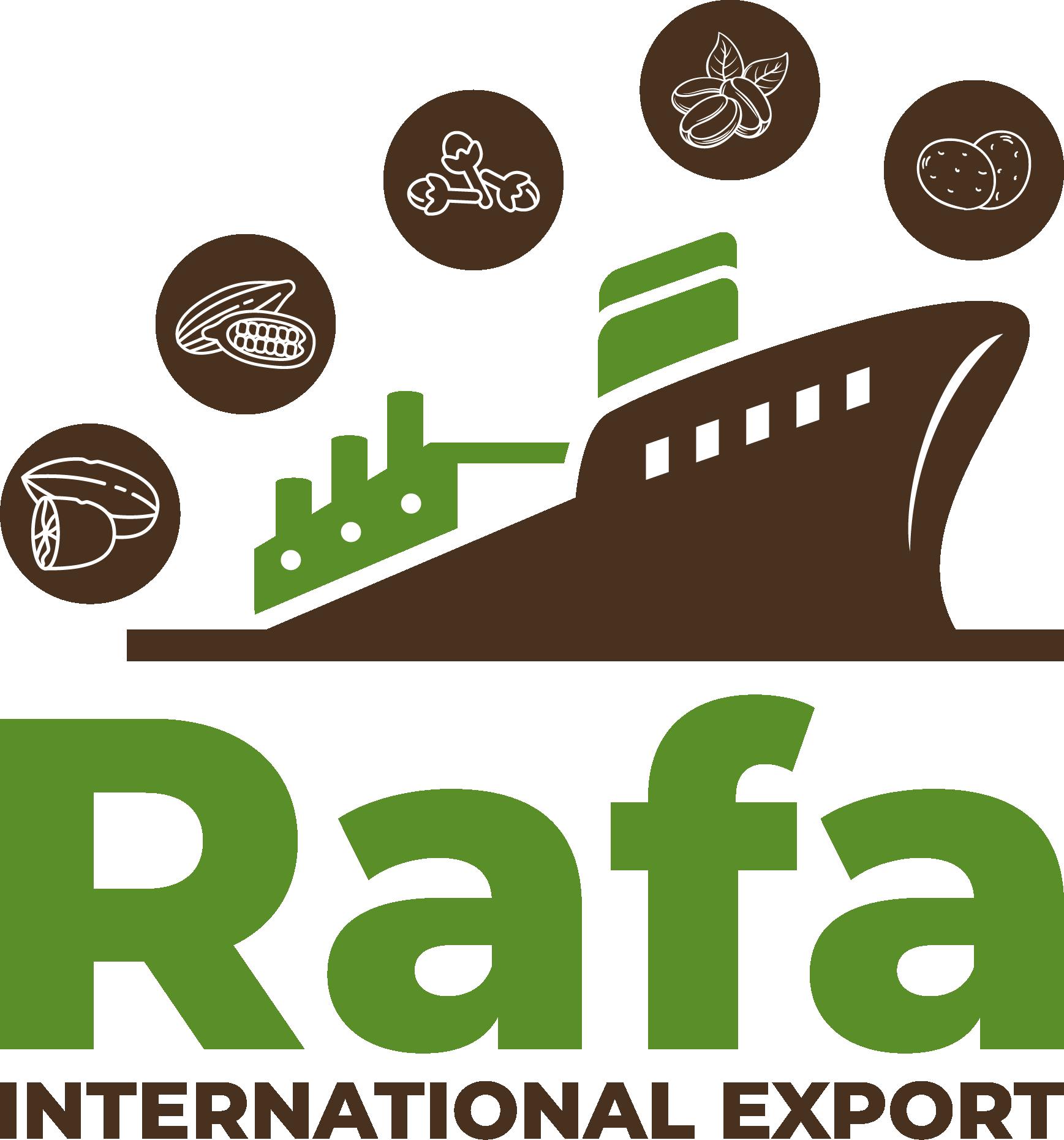 Rafa Export